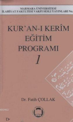 Kur'an-ı Kerim Eğitim Programı Seti (3 Kaset)