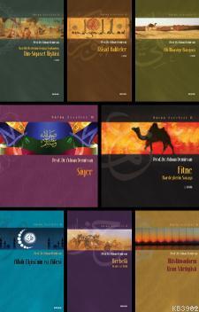 Prof. Dr. Adnan Demircan Tüm Eserleri