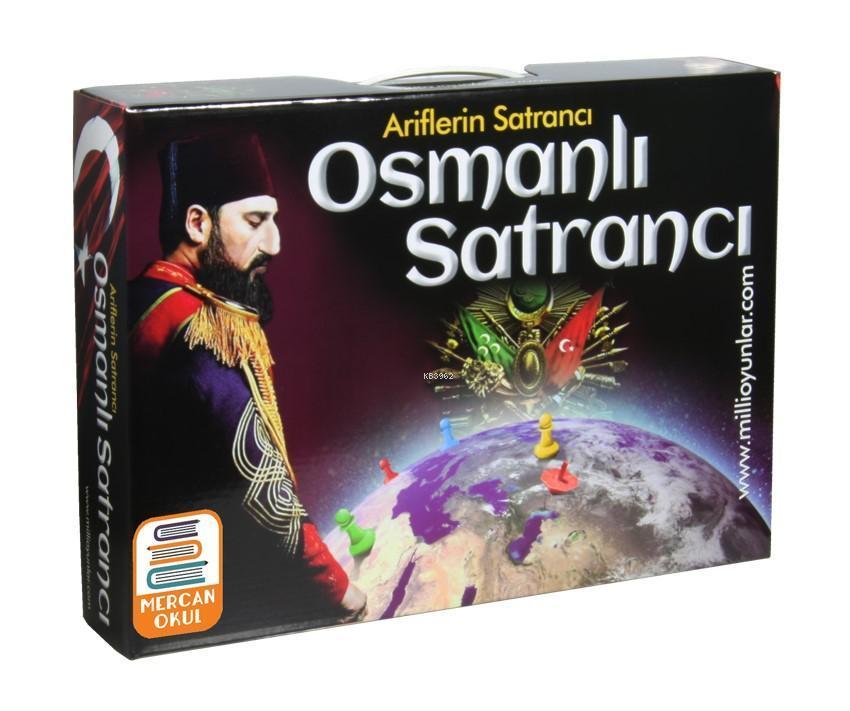 Ariflerin Satrancı Osmanlı Satrancı
