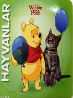 Winnie The Pooh - Hayvanlar