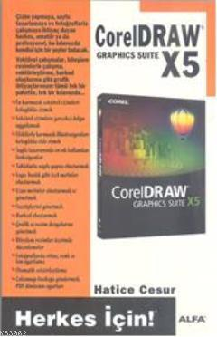 CorelDraw X5; Graphics Suite