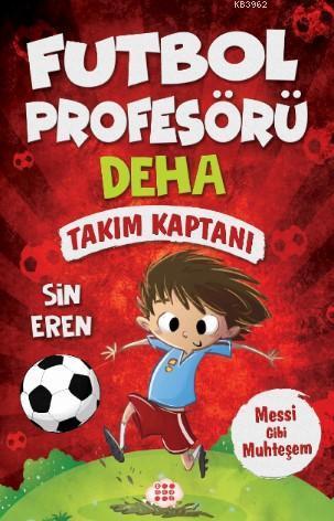 Futbol Profösörü Deha 1 - Takım Kaptanı