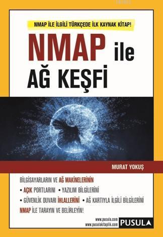 Nmap ile Ağ Keşfi