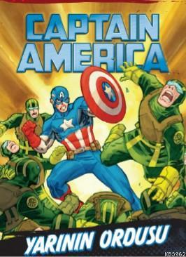 Captain America (Kaptan Amerika); Yarının Ordusu