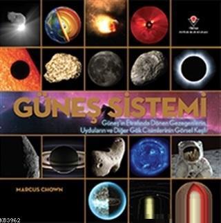 Güneş Sistemi; Güneş'in Etrafında Dönen Gezegenlerin Uyduların ve Diğer Gök Cisimlerinin Görsel Keşfi