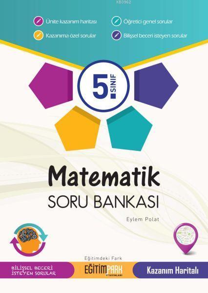 5. Sınıf Matematik Soru Bankası 2018