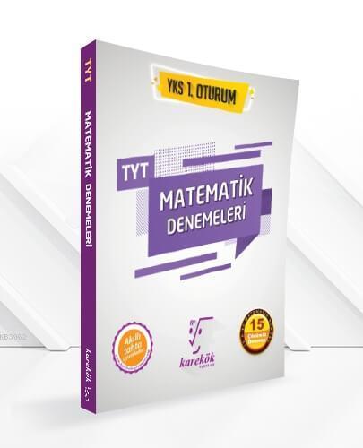 TYT Matematik Denemeleri YKS 1. Oturum