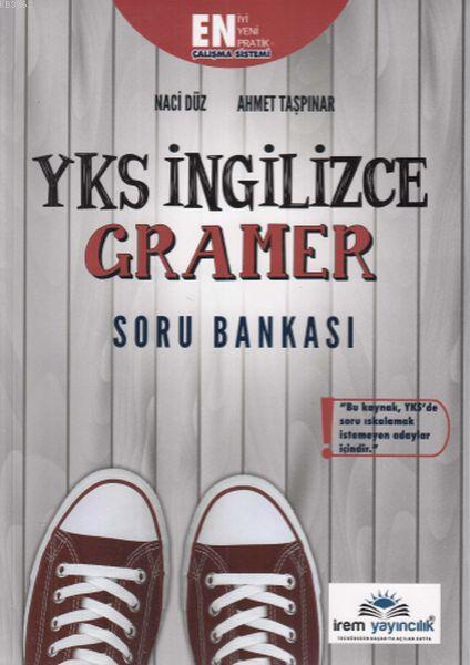YKS İngilizce Gramer Soru Bankası Yeni