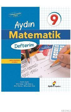 9.Sınıf Matematik Defterim 2.Dönem