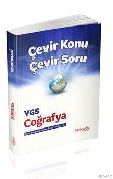 İnovasyon Ygs Coğrafya Çevir Konu Çevir Soru