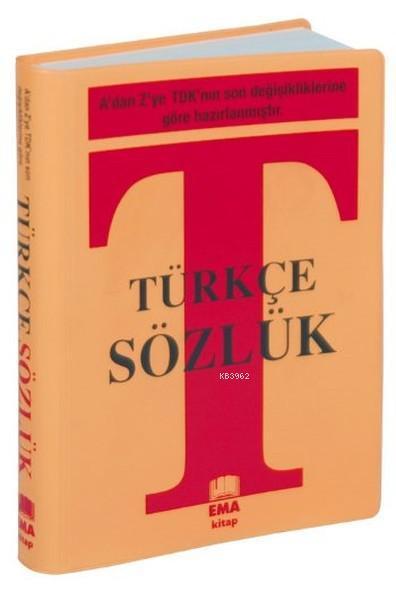 Türkçe Sözlük  (Küçük Boy)