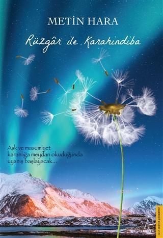 Rüzgar ile Karahindiba