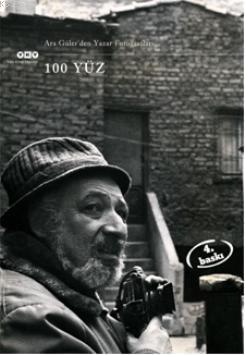 100 Yüz; Yazar Fotoğrafları