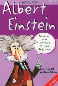 Benim Adım... Albert Einstein