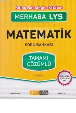 Merhaba LYS Matematik Soru Bankası