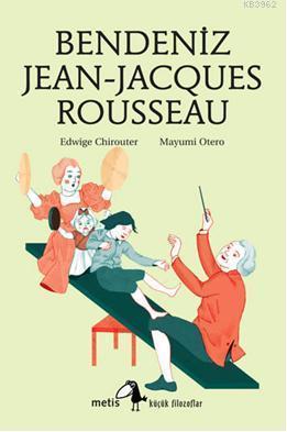 Bendeniz Jean-Jacques Rousseau