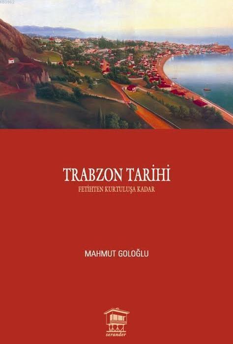 Trabzon Tarihi; Fetihten Kurtuluşa Kadar