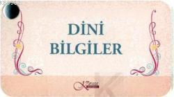 Dini Bilgiler; ( Kartela )
