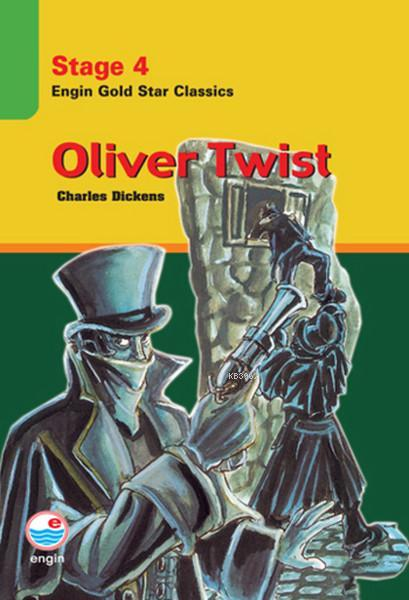Stage 4 Oliver Twist Engin Gold Star Classics