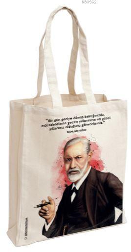 Freud- Aforizma Bez Çanta