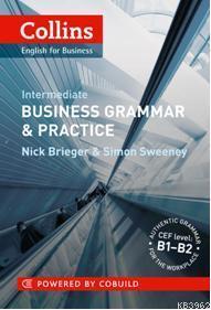 Intermediate Business Grammar & Practice