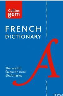 Collins Gem French Dictionary (12 th Ed)