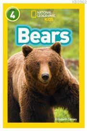 Bears (National Geographic Readers 4)