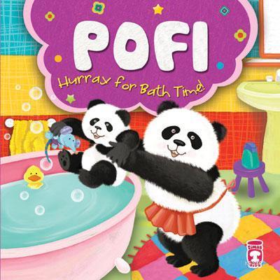 POFI - HURRAY FOR BATH TIME