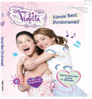 Violetta Kimse Beni Durduramaz