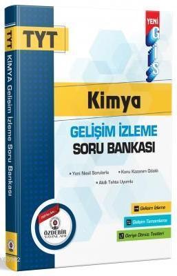 Özdebir TYT Kimya Gis Soru Bankası