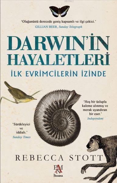 Darwin'in Hayaletleri İlk Evrimcilerin İzinde