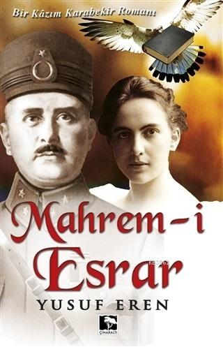 Mahrem-i Esrar