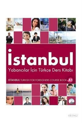 A1 İstanbul Yabancılar İçin Türkçe (2 Kitap Takım)