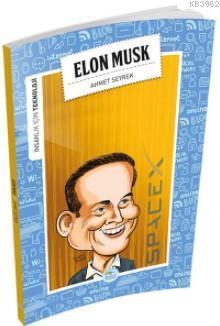 Elon Musk (Teknoloji)