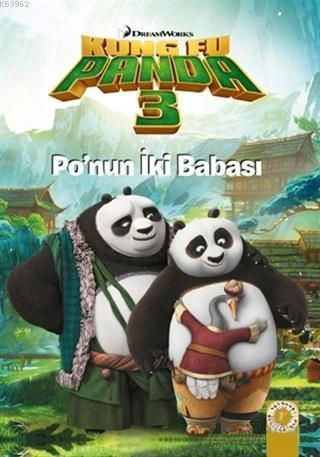 Po'nun İki Babası - Kung Fu Panda 3