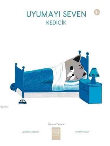 Uyumayı Seven Kedicik