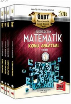 ÖABT İlköğretim Matematik Konu Anlatımı