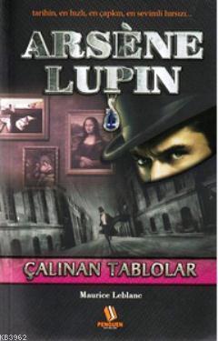 Arsene Lupin - Çalınan Tablolar
