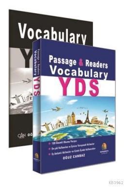YDS Passege & Readers Vocabulary