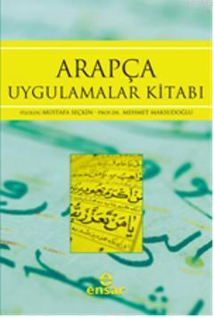 Arapça Uygulamalar Kitabı