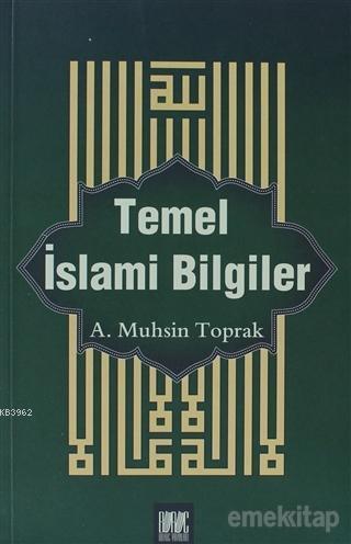 Temel İslami Bilgiler