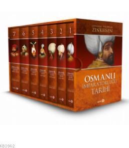 Osmanlı İmparatorluğu Tarihi (7 Cilt Takım Kutulu)