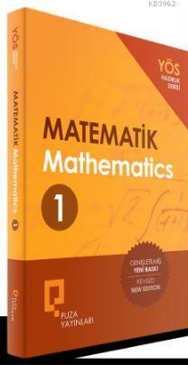 YÖS Matematik 1