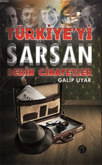 Türkiye'yi Sarsan Derin Cinayetleri