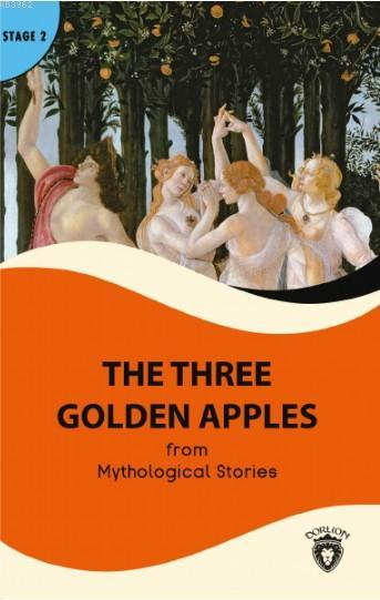 The Three Golden Apples; Stage 2