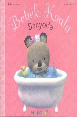 Bebek Koala Banyoda - Ciltsiz