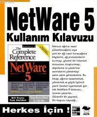 Netware 5 Kullanım Kılavuzu; Herkes İçin!