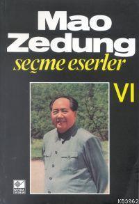 Mao Zedung Seçme Eserler VI