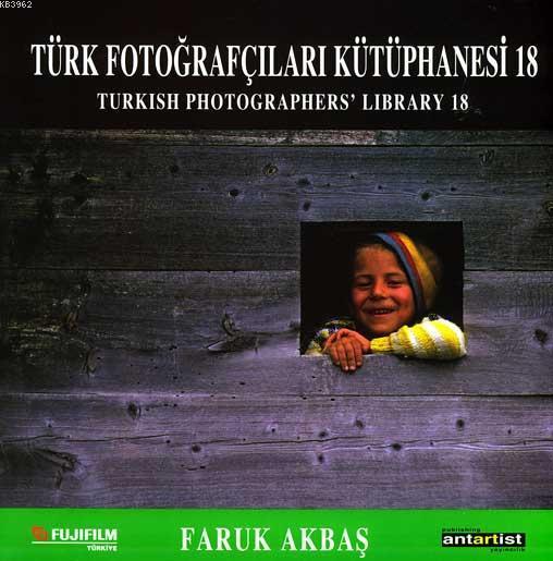 Türk Fotoğrafçıları Kütüphanesi 18