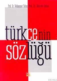 Türkçe'nin Sözlüğü
